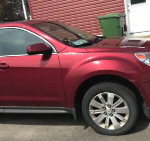 2011 Equinox for Sale