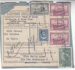 Canadian Stamp collections, old envelopes, post office material
