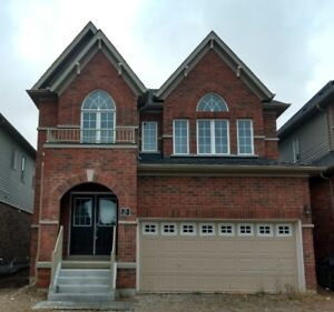 LOCATION! Brand New house close to 401/Hwy 8 - Cambridge