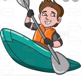 Canoe/Kayak wanted