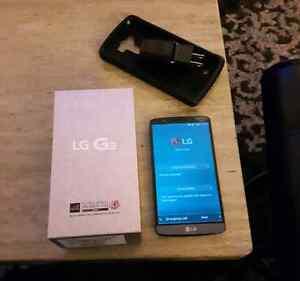Excellent LG G3 for sale! Windsor Region Ontario image 1