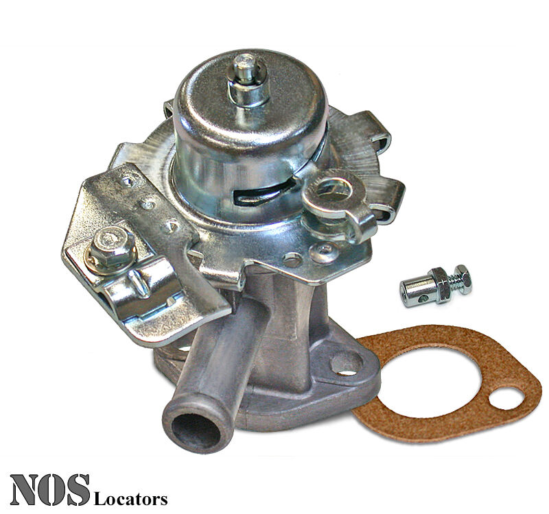 MGA, MGB Heater Water Control Valve NEW IMPROVED - SALE