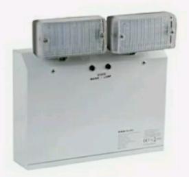 Pro-Elec Twin Spot Emergency LED Light Brand New, Boxed