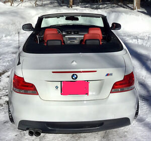 2012 BMW 128i  Cabriolet Package M et Sport Series