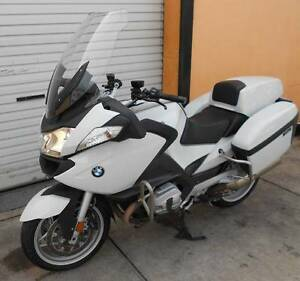 2012 BMW R1200RT RIDE AWAY TODAY Hendon Charles Sturt Area Preview