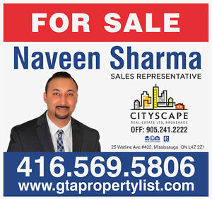 REALTOR SERVICE---SELL YOUR HOME FOR TOP DOLLAR