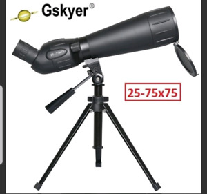 Gskyer Bird watching Telescope