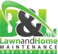 Landscape Laborers and Lawn Mowers Required