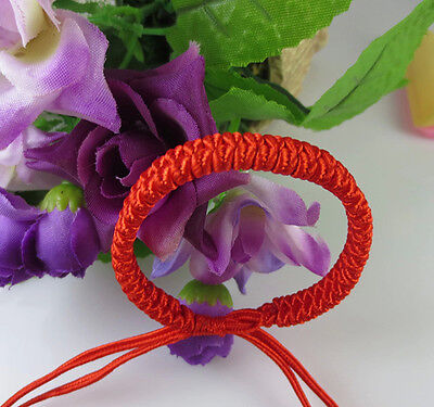 Разное Feng Shui Red String Bracelet