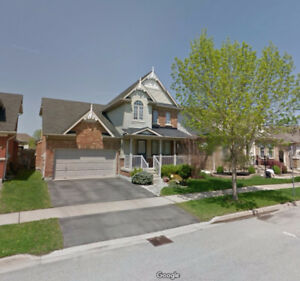 beside niagara college/outlet mall,whole house(3 bedrooms, 3 WR)
