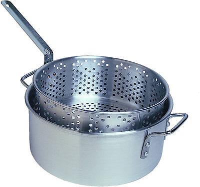 Camp Chef 10.5 Qt Aluminum Pot Set