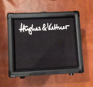 Hughes and Kettner - combo amp