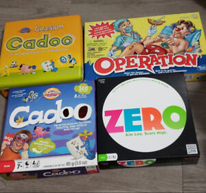 Awesome Board games for Sale!
