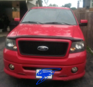 FORD F150 FX2