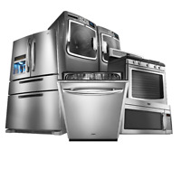Dishwasher Install:$85,Gas Hookup $65,Appliances Install:License