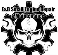 E&B small engine repair and maintenance