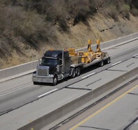 AZ FLATBED OWNER OPERATORS