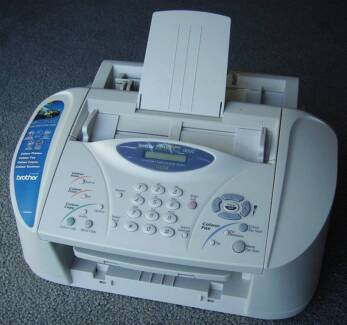 Brother Multifunction printer (fax print copy scan) MFC 3100
