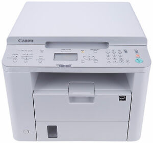 Canon Laser imageCLASS D530 Monochrome Printer with Scanner and