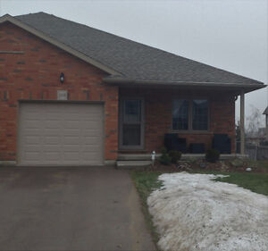 Almost New Brick Bungalow Semi