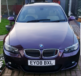 BMW 1Series 1 6Sport 3dr-Xenon Adaptive Headlights
