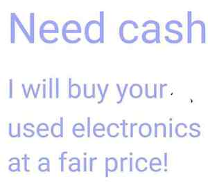 Need cash? Buying you games and systems