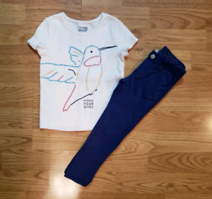 20cffe27be7d 2T Gap Carter s Outfit