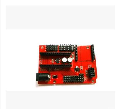 Expansion Board Wireless Xbee Socket Arduino Nano 328p Io Shield