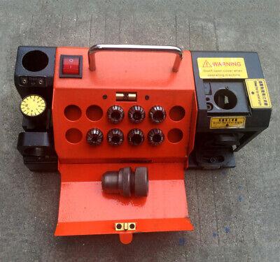Portable Drill Bits Sharpener Grinder Machine Capacity 2 - 13mm 220v