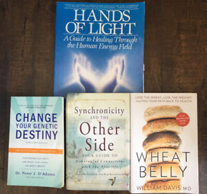 Assorted books forsale!!