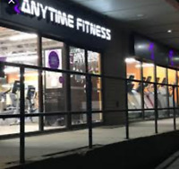 Looking for: Anytime Fitness membership
