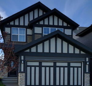 House For Rent Airdrie Kings Height