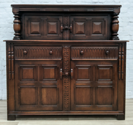 Ercol Dresser/Sideboard (DELIVERY AVAILABLE)