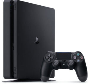 Ps4 one month old comes with 2 games