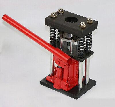 Manual Hydraulic Bottle Jack Hose Crimper Hydraulic Hose Crimping Tool