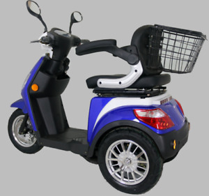 LATEST UNIQUE 600 W 60V ELECTRIC MOBILITY SCOOTER