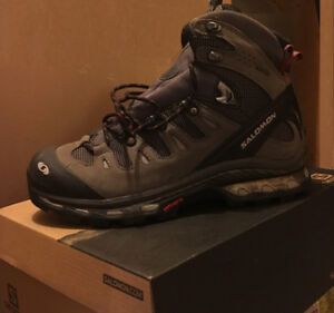 Salomon GTX Hiking Boots
