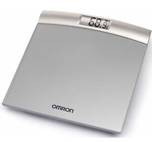 pack of 3 of Omron Digital Body Weighing Machine High Accuracy Weight ScaleHN283 available at Ebay for Rs.4197