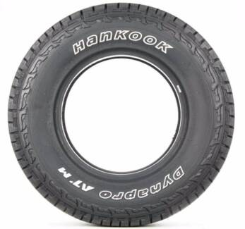 HANKOOK RF10 A/T TYRES ON SALE FROM $149 FREE FITTING NORTHGATE Northgate Brisbane North East Preview