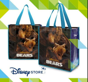 Brand new with tags Disney Limited edition Bears Tote bag