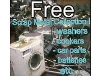 Wanted scrap metal and scrap cars