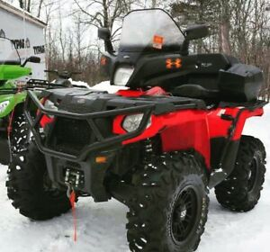 2015 Polaris sportsman 570 $6500!