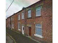 DSS WELCOME..FREE BOND...Fantastic 2 bedroom terraced house on Pine Street in South Moor, Stanley.