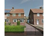 Fantastic 3 Bedroom Semi Detached property situated on Morwick Road, North Shields