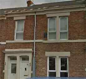 FANTASTIC 3 BED FLAT SITUATED ON STANTON ST ARTHURS HILL WALKING DISTANCE TO NEWCASTLE CITY CENTRE