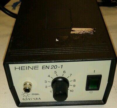 Heine En 20-1 Power Supply Only