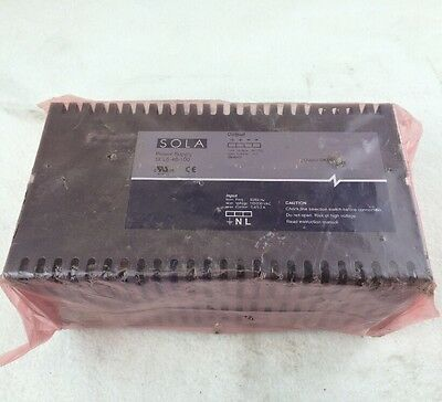Sola Sfl6-48-100 Power Supply New No Box