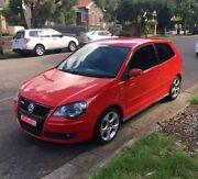 2006 Volkswagen Polo GTI Ashfield Ashfield Area Preview