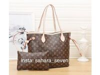Ladies Louis Vuitton Brown Neverfull Handbag £60 Lv Speedy YSL Bag