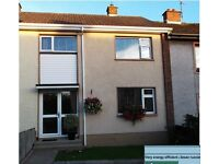 Immaculate 3 bedroom house in centre of town
